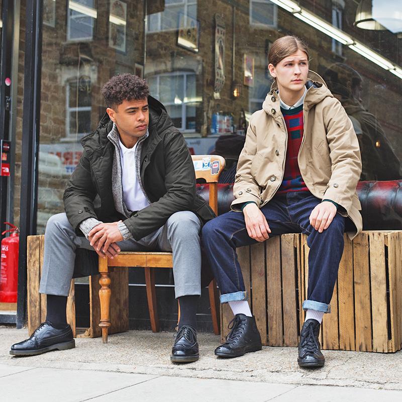 Street Style, Jugendliche